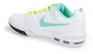 Nike 'Air Max Cage' Tennis Shoe (Women) (Regular Retail Price: $115.00)