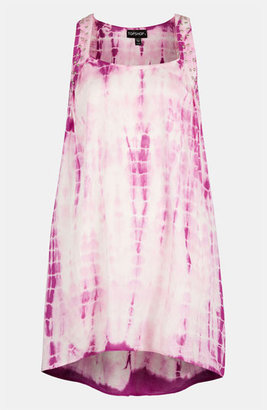 Topshop Tie Dye Cover-Up