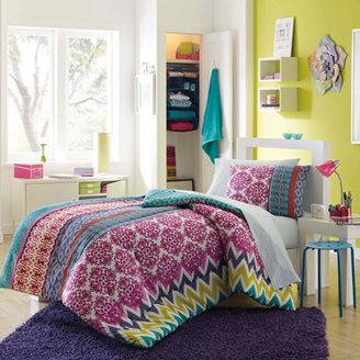 Bed Bath & Beyond Riley Back to School 8-10 Piece Dorm Kit