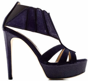 Chrissie Morris Boudicca Stingray Heel
