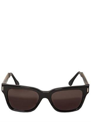 Super America Francis Silver Sunglasses