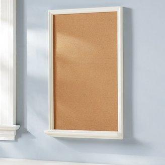 STUDY Wall Boards - Single White