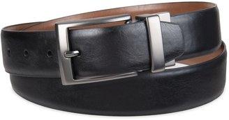 Apt. 9 Men's Reversible Faux-Leather Belt