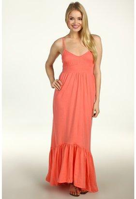Billabong Faster Maxi Dress Women's Dress