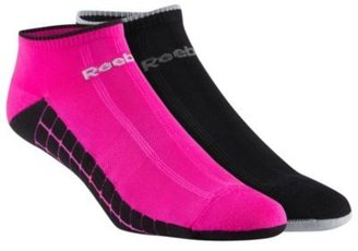 Reebok Flex No Show Sock - 2 Pair