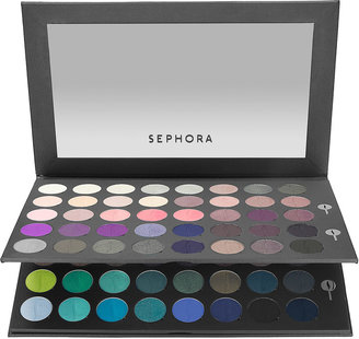 SEPHORA COLLECTION Colorful Eyeshadow Portfolio