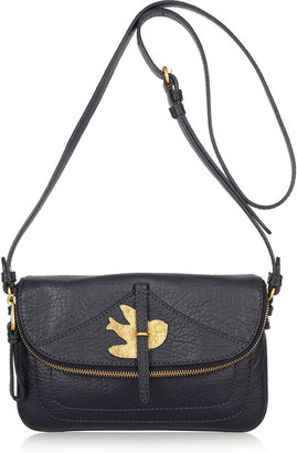 Marc by Marc Jacobs Percy leather shoulder bag
