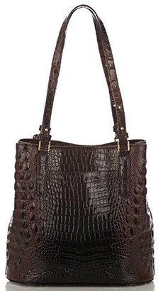 Brahmin Hudson Bucket Bag Cocoa Melbourne