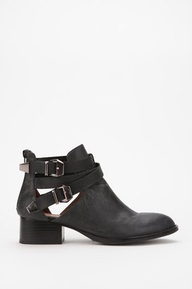 Jeffrey Campbell Everly Cutout Ankle Boot