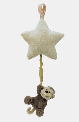 Jellycat Infant 'Monkey Star' Musical Toy