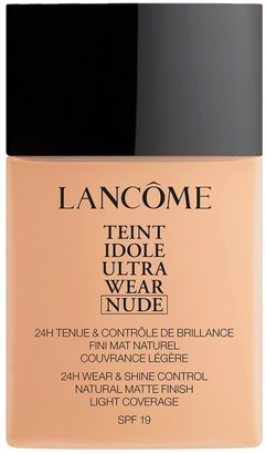 Lancôme Teint Idole Ultra Wear Nude Foundation SPF19 40ml - Colour 023