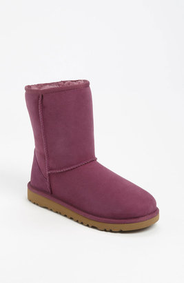 UGG 'Classic Short' Boot (Walker, Toddler, Little Kid & Big Kid)