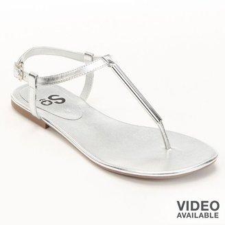 So ® thong sandals - women