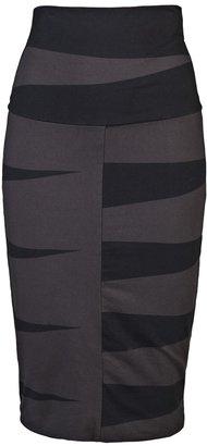 The Furies Boom boom skirt