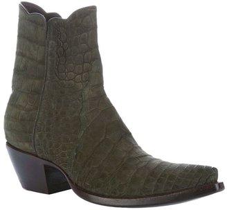 Stallion Boots & Leather Goods 'Zorro Callegos' boot