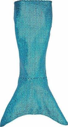 Hampton Mermaid Mermaid Tail - Blue
