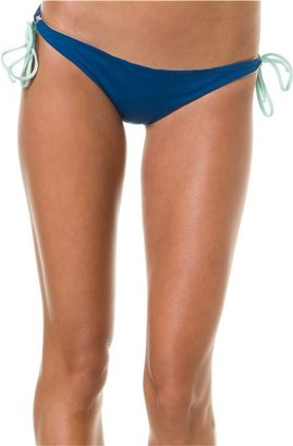 Basta Surf Kikitas Reversible String Bikini Bottom