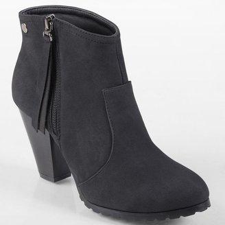Journee Collection irvine booties - women