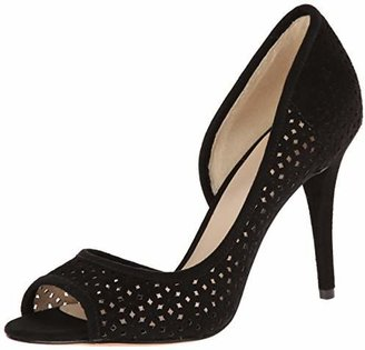 Nine West Women's Dragonia Suede