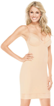 Spanx ASSETS® Red Hot LabelTM Chic Shapers Glam Adjustable Strap Full Slip