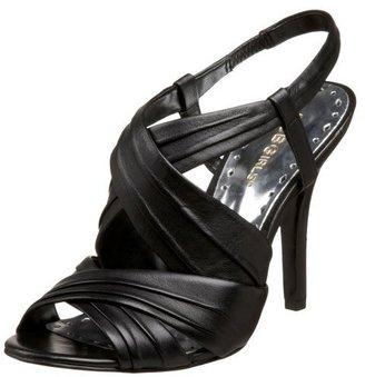 BCBGirls Women's Lemon High Heel Sandal