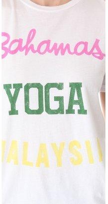 Rxmance Yoga Tee