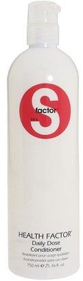 S-factor Health Factor Conditioner 25.36 oz. Treatment Cosmetics