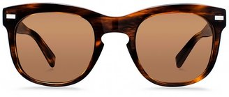 Warby Parker Sayles Sugar Maple