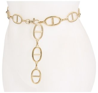MICHAEL Michael Kors Harness Chain Women's Belts