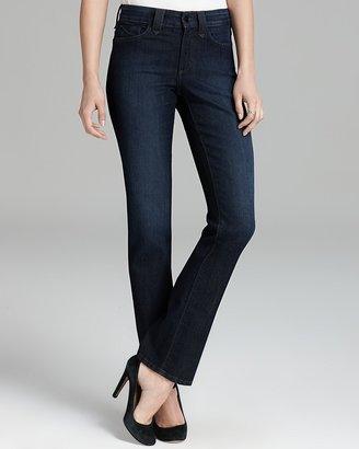 NYDJ Hayden Straight Leg Jeans in Burbank
