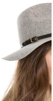 Club Monaco Liza Felt Hat