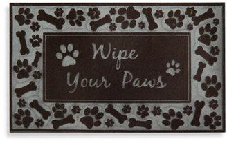 Bed Bath & Beyond Wipe Your Paws Doormat