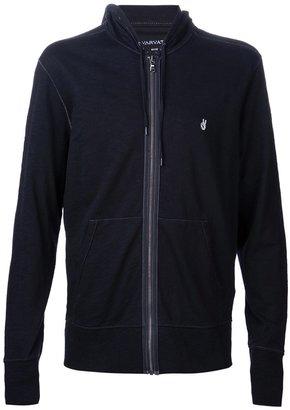 John Varvatos hooded sweatshirt