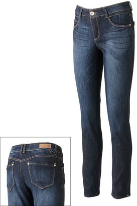 Artisan crafted by democracy skinny jeans