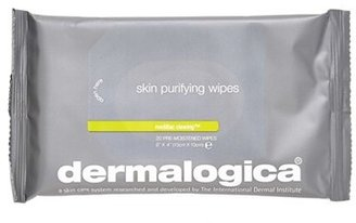 Dermalogica Skin Purifying Wipes $19 thestylecure.com
