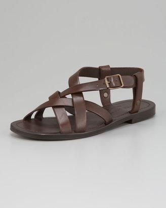 Ralph Lauren Ignon Strap Sandal
