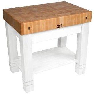 John Boos & Co.® Homestead Block Tables