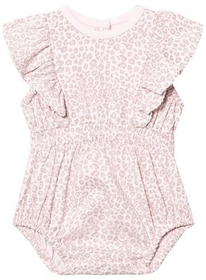 Livly Pink Leo Lilly Body