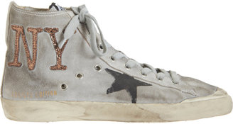 Golden Goose Francy NYC