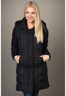 Spiewak Leyden Coat S4274W (Black) - Apparel