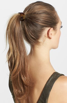 France Luxe Elodie Cuff Ponytail Holder