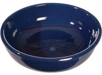 Mamma Ro Blue Pasta/Salad Serving Bowl