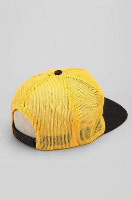 Brixton Saxon Mesh Trucker Hat