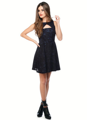 BB Dakota Della Dress
