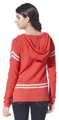 Junior's Varsity Hoodie Sweater