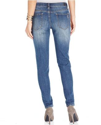 Jessica Simpson Jeans, Skinny-Leg
