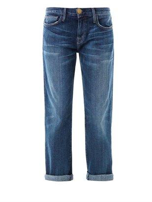 CURRENT/ELLIOTT The Boyfriend low-rise jeans $275 thestylecure.com