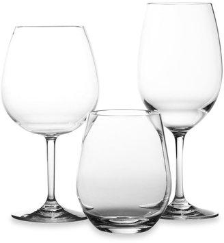Bed Bath & Beyond Tritan Clear Wine Glasses (Set of 4)