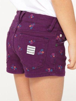 Roxy Girls 2-6 Sundown Color Shorts