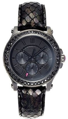 Juicy Couture Pedigree Black Watch